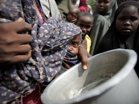 Water: Global Crisis