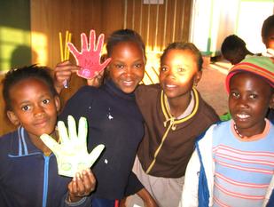 South Africa Literacy Program