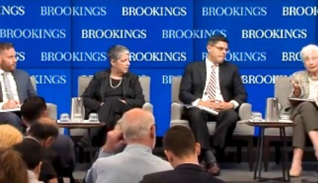 Brookings Seminar  Considers the Impact of Changes in Immigration Policy