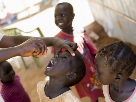 Immunization: A successful health intervention with unrealized global potential