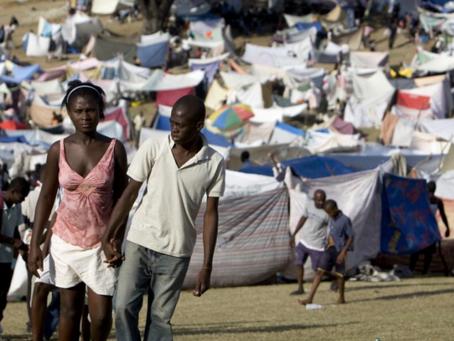 Disaster Preparedness in a Globalized Society