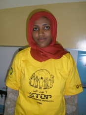 Sudan-Campaign to End Female Genital Mutilation