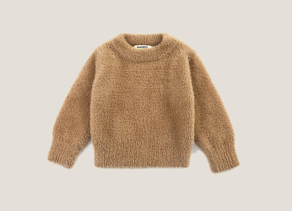 The Cohen Sweater - Natural