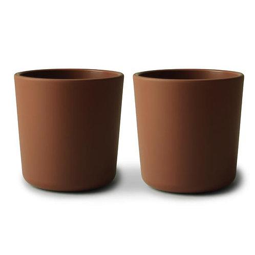 Mushie - Dinnerware Cup (Set of 2)