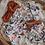 Thumbnail: Organic Ribbed Topknot
