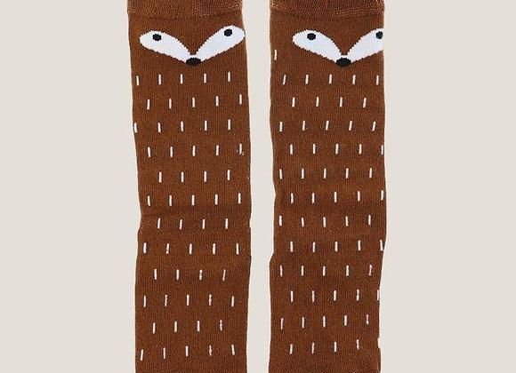 Fox Knee Socks