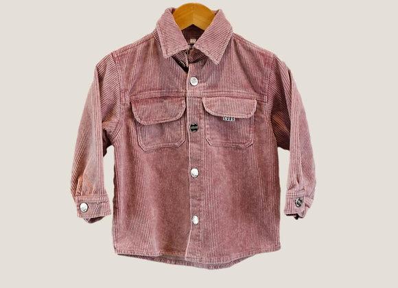 Atilla Cubs Leighton Jacket - Vintage Pink