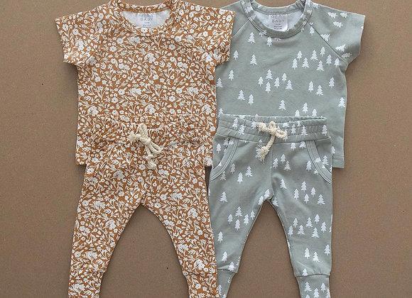 Mebie Baby Pocket Spring Set