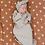 Thumbnail: Mebie Baby Muslin Swaddle Blanket - Sunshine