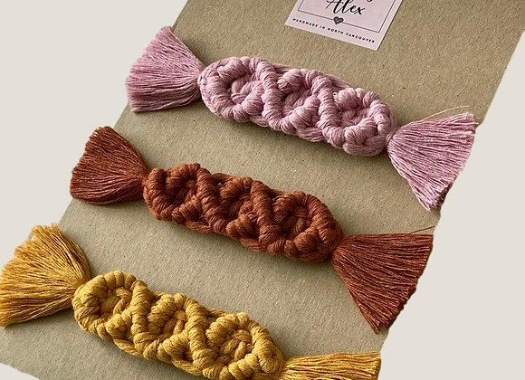 The Ivy Headband 2 Pack