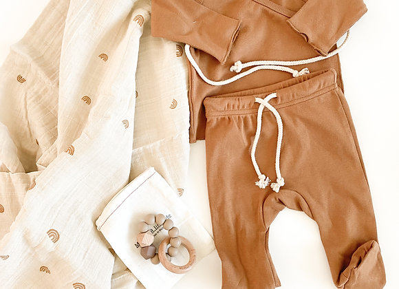 Newborn Gift Set - Baby Boy