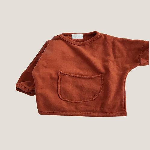 The Eli Sweatshirt