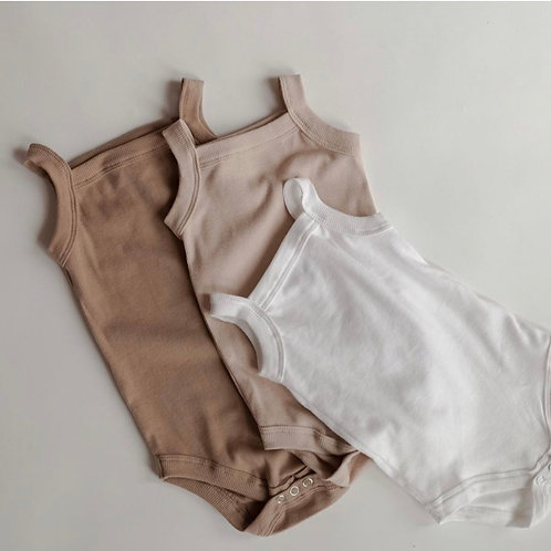 Kindly the Label - Baby bodysuit