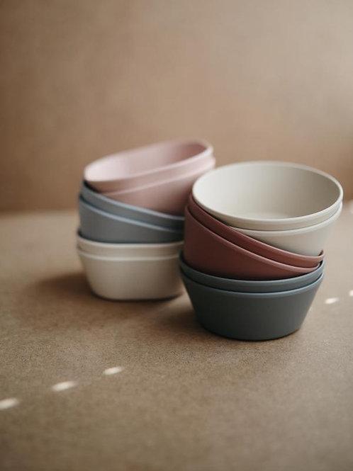 Mushie - Dinnerware Bowl (Set of 2)