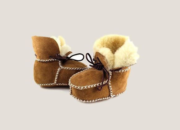 The Benny Moccasin