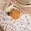 Thumbnail: Paradise Crib Sheet & Bassinet/Change Pad Cover