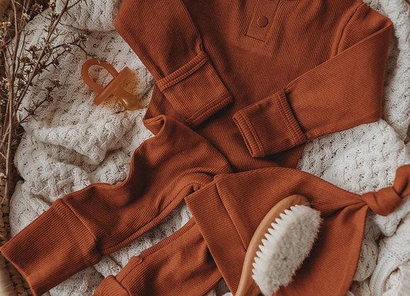Organic Clay Growsuit