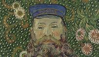 Vincent-van-Gogh-Portrait-of-Joseph-Roul
