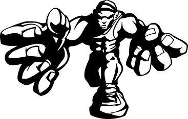 bigstock-Wrestler-Cartoon-Vector-Image-2