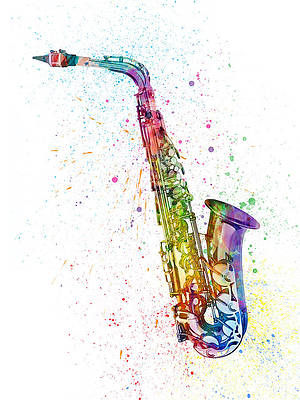 2-saxophone-abstract-watercolor-michael-