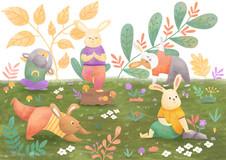 Bunny   Positive Body   Yoga