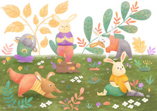 Bunny | Positive Body | Yoga