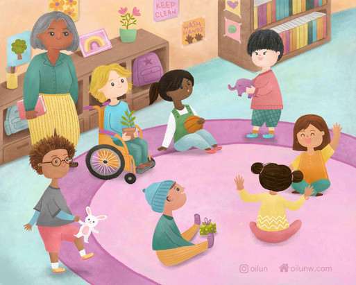 School, inclusion and diversity