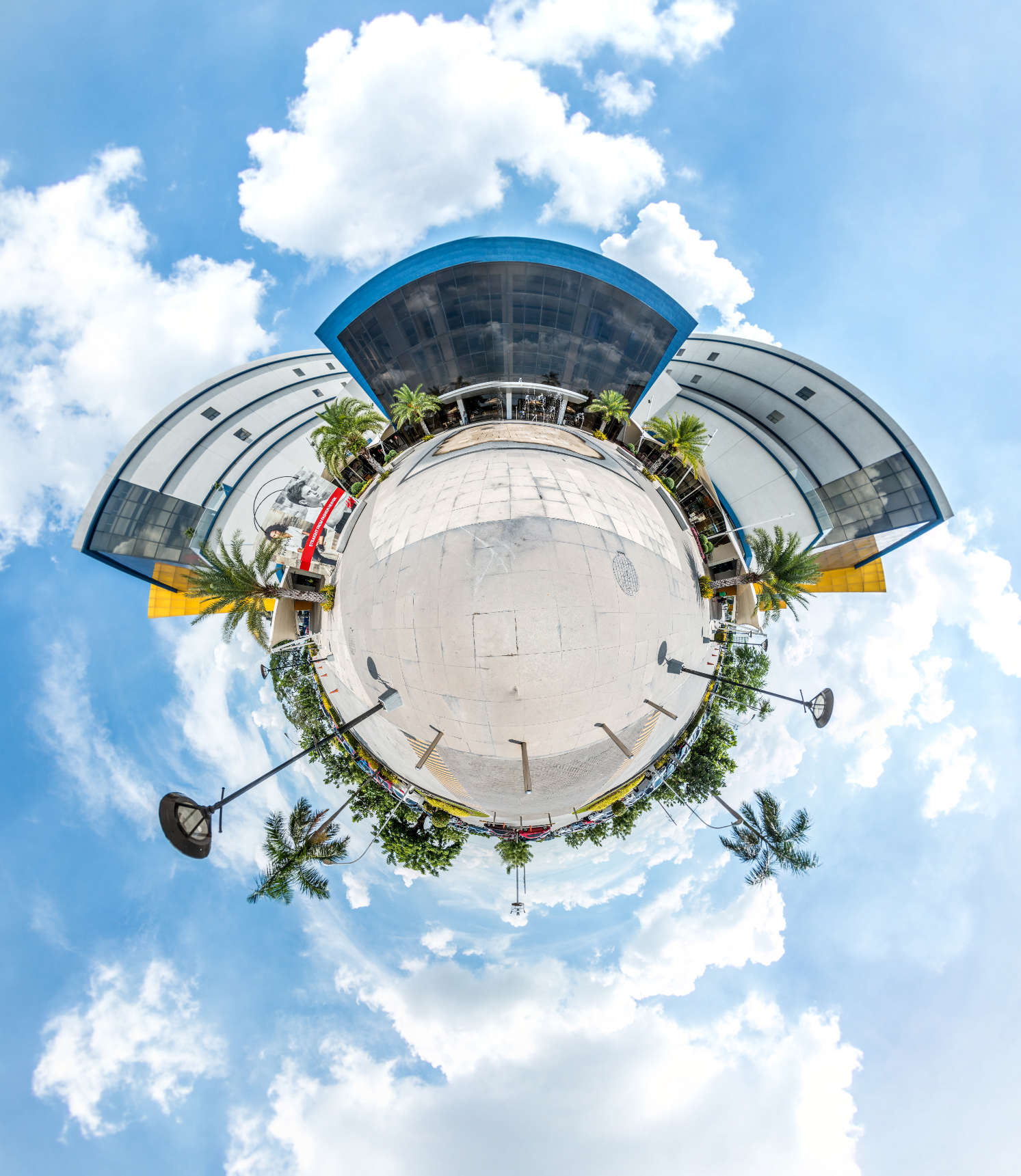 SM Clark Pampanga Little Planet