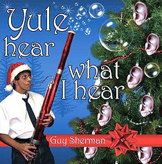 Guy Sherman Album