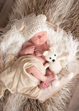 Newborn Sessions