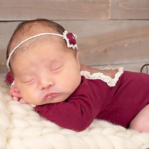 Alanni Newborn