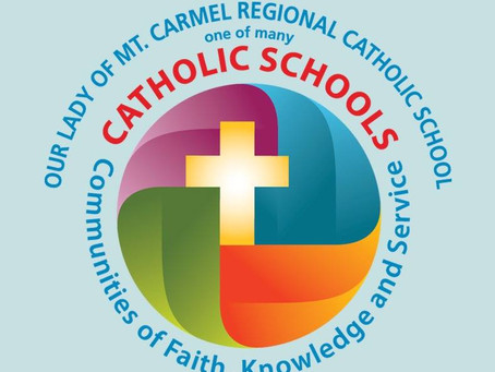 Our Lady of Mt Carmel Catholic School