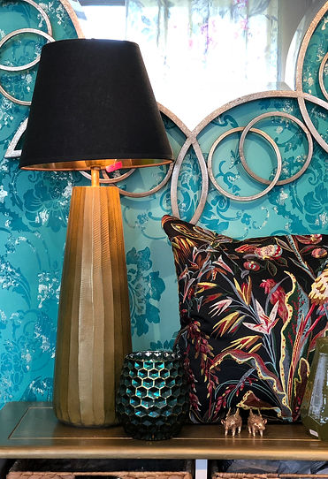 Innenleben Frankfurt Innenausstattung Interior Design Leuchten