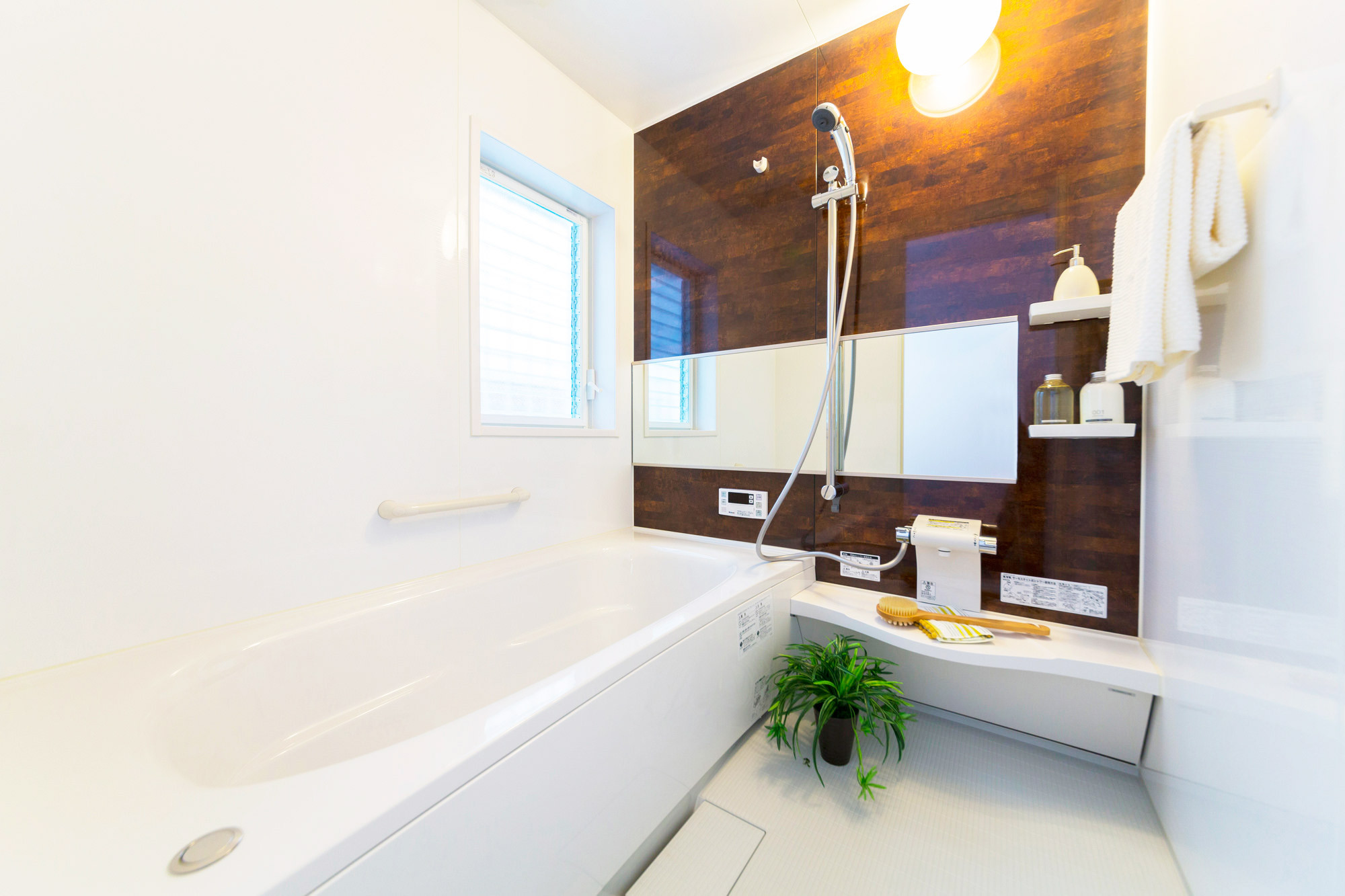 浴室丸ごとクリーニング