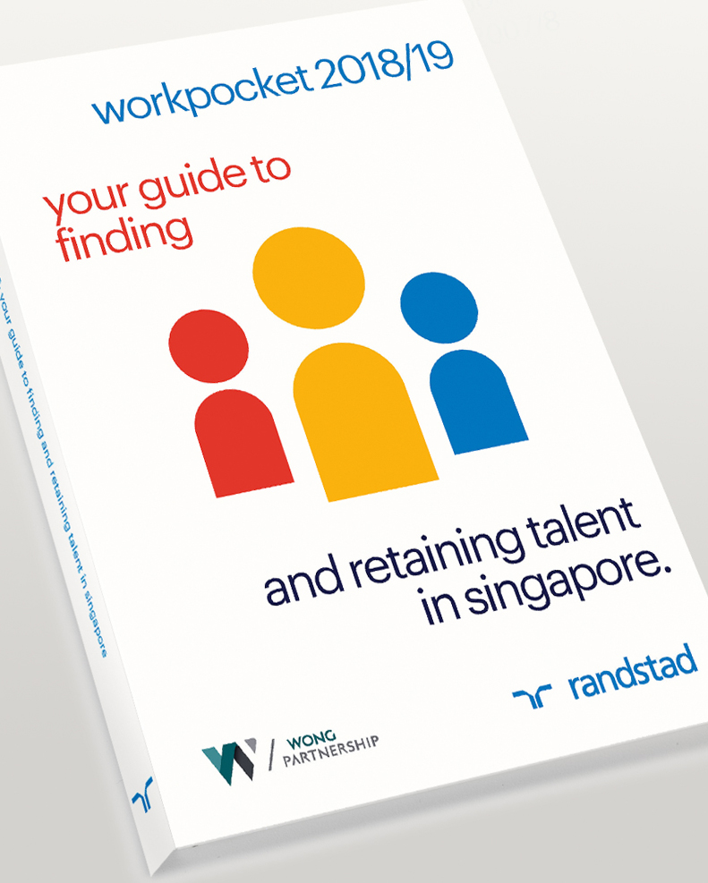 Workpocket S'pore3