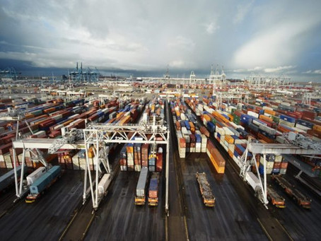Port congestion and rising demand forces carriers into schedule adjustments