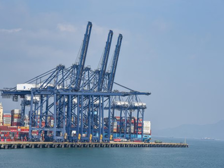 'Yantian effect' could cause shortage of goods as rates are set to stay high
