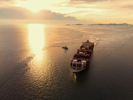 Parash Jain, Global Head of Shipping & Ports Equity Research at HSBC overview of market