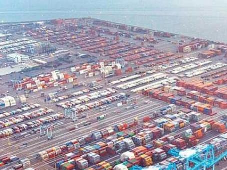Lockdown may be easing, but box and capacity shortages still hobbling Indian exports