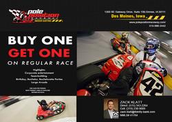 Pole Position Raceway - April 2019