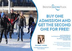Brenton Skating - February 2020