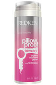 Pillow Proof Blow Dry Cream