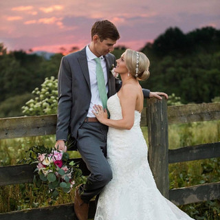 West Manor Wedding