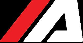Malibu Autobahn Logo white Official no l