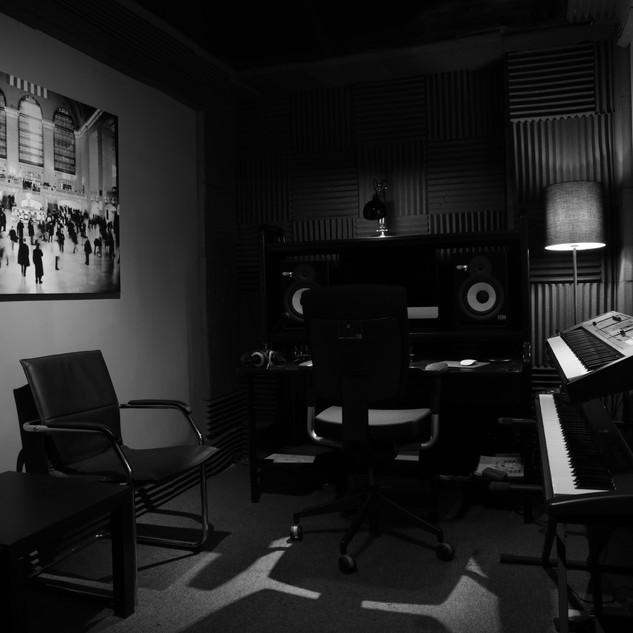 oliBo recording studio