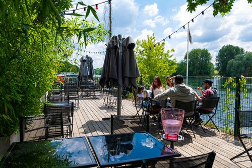 Portobello la Frette sur Seine