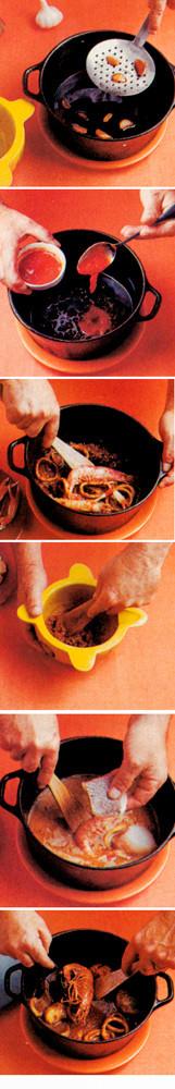 Sarsuella de peix