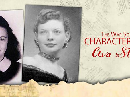 Character Profile: Ava Stilwell