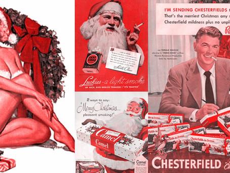A War-Time Christmas List