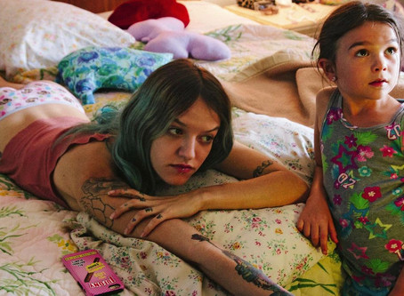 THE FLORIDA PROJECT: FILM REVIEW